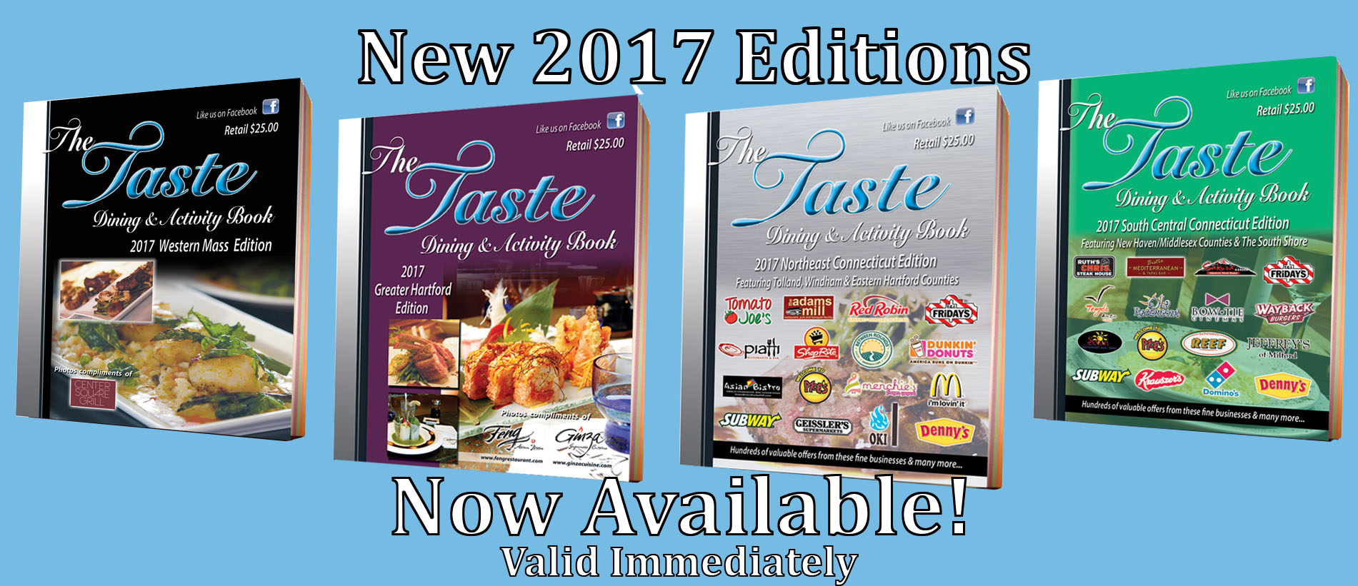 2017 Homepage books now available LR